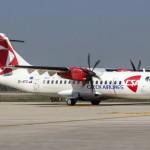 Czech Airlines debutta sulla Verona-Praga