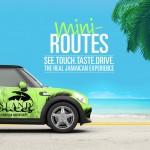 Itinerari Giamaica in Mini Cooper