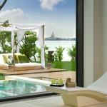 Riapre il JW Marriott Venice, rinnovate piscina e ballroom