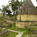 Inaugurata in Perù la funicolare per la fortezza di Kuelap