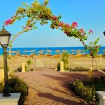Turisanda con voli charter su Mar Rosso e crociere sul Nilo