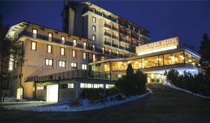 Linta Park Hotel OK