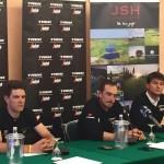 Jsh Hotels Collection, accordo con il team ciclistico Trek Segafredo