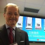 Rattazzi: «Il dissesto di Alitalia non è un piacere». Neos pronta a cogliere nuovi spazi