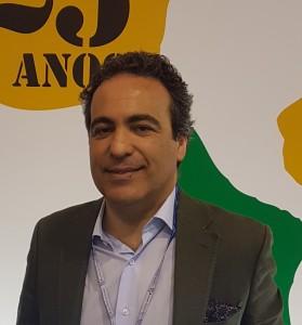 Marcelo Rebanda, responsabile del turismo portoghese in Italia
