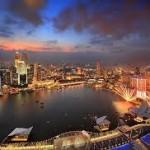 Mauritius e Singapore protagoniste in Bmt con Naar Tour Operator
