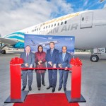 Oman Air, in flotta il quinto Boeing 787-9 Dreamliner