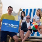 Tornano in vendita le Ryanair Holidays