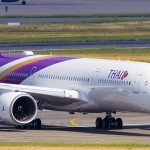 Thai Airways, quarto volo Milano-Bangkok dal 1° agosto