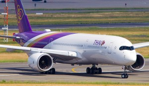 Thai Airways presenta in Bit i vantaggi dell'A350 Italia-Bangkok