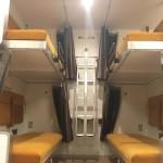 Nuovi hotel in Giappone, c'è anche l'ostello ricavato da un treno