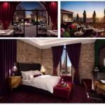 Villa Brown Jerusalem: inaugurazione in aprile per un hotel di charme