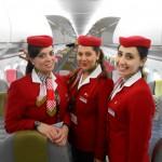 Volotea seleziona 50 assistenti di volo a Genova