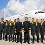 Vueling seleziona assistenti di volo a Firenze