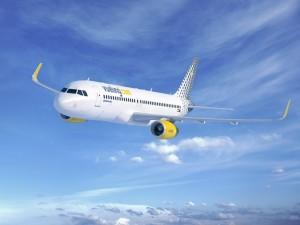 Vueling: cresce del 55% la capacità offerta tra la Sardegna e Barcellona