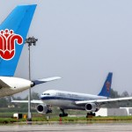 American Airlines guarda a Oriente e acquisisce il 3% di China Southern