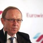 Eurowings guarda a future acquisizioni per sfidare Ryanair