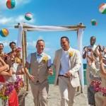 Nasce l'agenzia Travel Out, viaggi di nozze per coppie gay