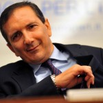 Intesa Sanpaolo su Alitalia: Gubitosi potrebbe essere la soluzione
