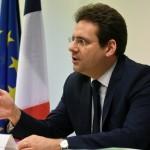 La Francia alla ITB di Berlino con il ministro Matthias Fekl