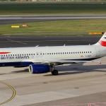 British Airways: più poltrone (e meno spazio) sui voli corto raggio
