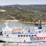 Blu Navy riprende il servizio Santa Teresa - Bonifacio