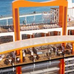 Celebrity Cruises, in arrivo a fine 2018 Celebrity Edge la nave più innovativa