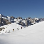 San Martino di Castrozza: torna il Salewa Get Vertical Winter Base Camp