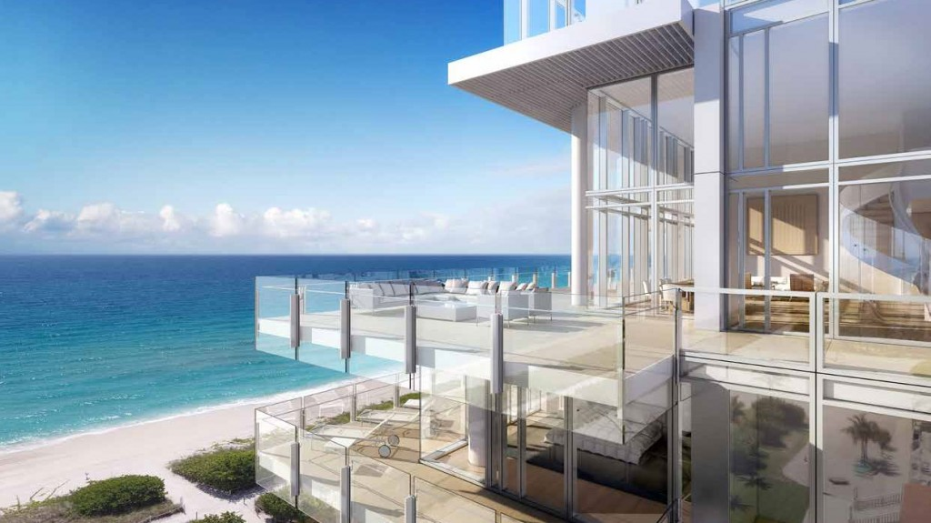 West Ave Miami Beach Apartments