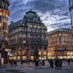 Vienna lancia la caccia al tesoro social