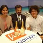 Viva Wyndham in diretta Facebook con Ettore Colussi
