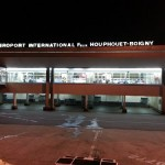 Crescita a doppia cifra per l'aeroporto di Abidjan (Costa d'Avorio)