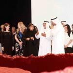 Ad Abu Dhabi inaugurata la mostra The Creative Act