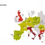 Fiducia consumatori: gli italiani sono i più pessimisti dell'Unione Europea