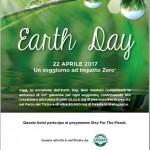 Best Western Italia partecipa alla Giornata mondiale della Terra