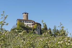 Castel Valer, Trentino,