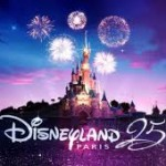 Disneyland Paris festeggia il 25° anniversario con le agenzie
