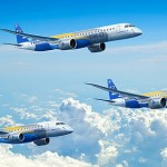 Embraer: consegnati 18 aeromobili e 15 executive jet nel primo trimestre