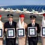 Emirates al top della classifica TripAdvisor