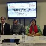 Il Bangladesh in fiera per rinsaldare i rapporti con l'Italia