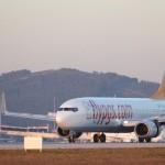 Pegasus Airlines amplia il network internazionale da Sabiha Gokcen