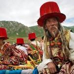 Viaggi Levi alla scoperta del Qinghai, Cina