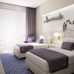 AccorHotels apre a Dubai il più grande Mercure del mondo