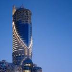 Mondrian Doha, nuovo hotel di lusso in Qatar