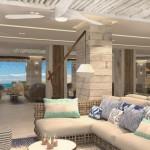 Nobu Hotel Ibiza Bay, nuovo cinque stelle lusso alle Baleari