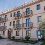Apre in Sicilia il quattro stelle Best Western Plus Hotel Terre di Eolo