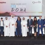Il Qatar ospita un mega fam trip con gli agenti Welcome Travel
