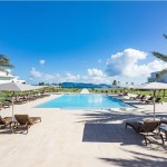 Debutta ad Anguilla The Reef by Cuisinart