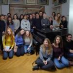 Touring Club insieme agli studenti con il progetto