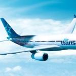 Air Transat promuove la Roma Fiumicino-Toronto